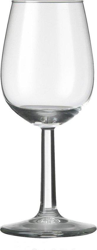 Royal Leerdam Bouquet Port Sherryglas 14 cl - 6 stuks