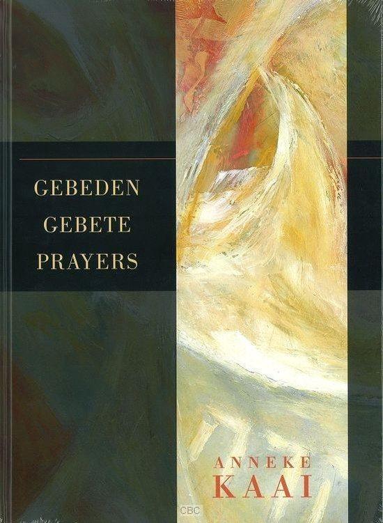 Kaai, Gebeden gebete prayers - Kaai, Anneke |