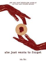 Boek cover She Just Wants to Forget van r.h. Sin (Paperback)