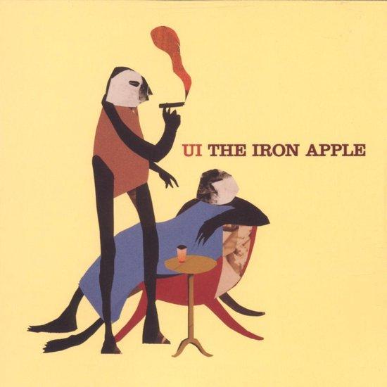The Iron Apple