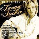 The Very Best Of Tanya Tucker