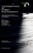 Boek cover The Essentials of Street Photography van James Maher