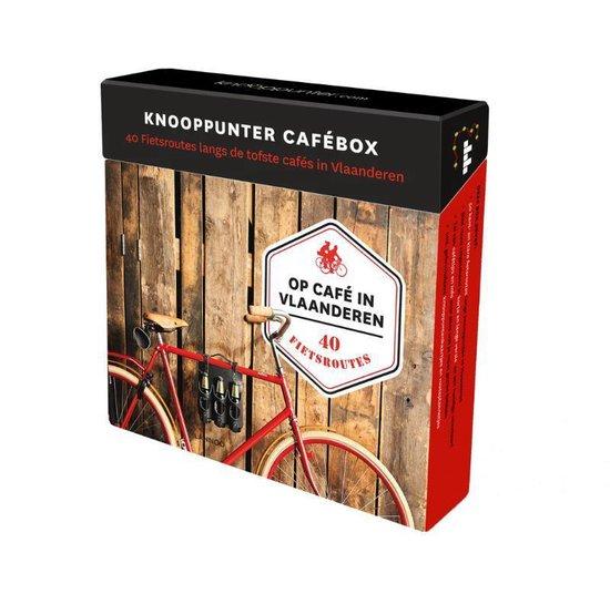 Afbeelding van Knooppunter Cafébox