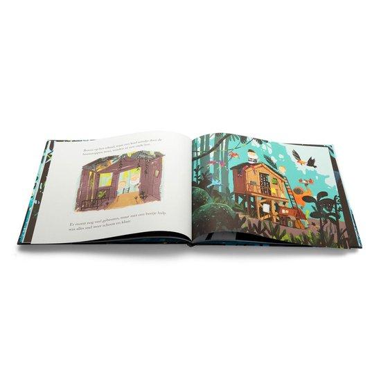 Thumbnail van een extra afbeelding van het spel Het eiland van opa