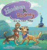 Hudson & Rodney