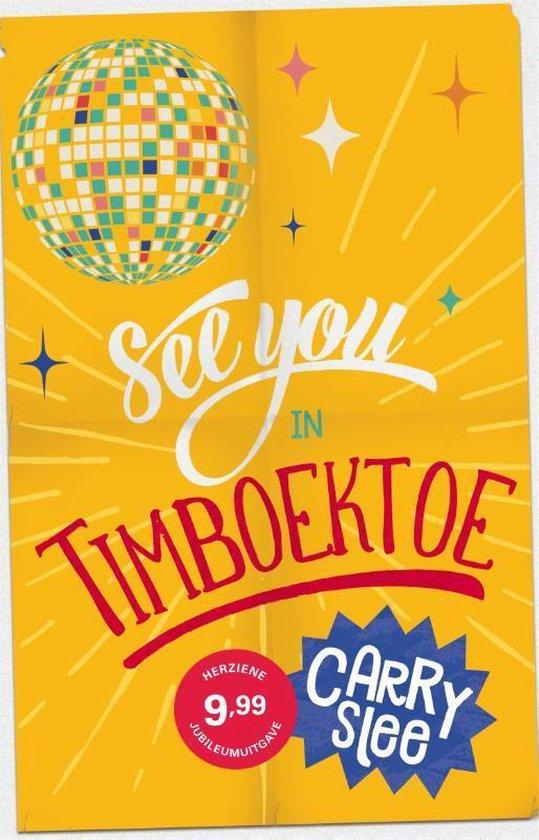 Afbeelding van See you in Timboektoe