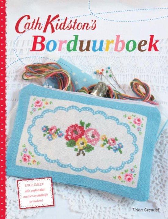 Borduurboek - Cath Kidston  