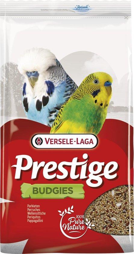 Prestige Grasparkiet - Vogelvoer - 4 kg