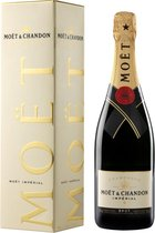 Moët & Chandon Brut Giftpack Champagne - 1 x 75 cl
