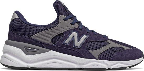 New Balance X-90 Sneaker Sneakers - Maat 45 - Mannen - blauw/grijs/wit