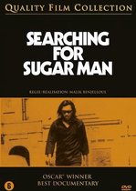 Qfc; Searching For Sugarman