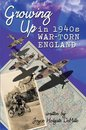 Growing Up in 1940s War-Torn England