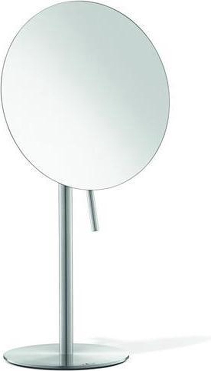 ZACK XERO spiegel staand zoom 7x (mat) - ZACK