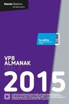 Elsevier - Elsevier VPB almanak / 2015 deel 2