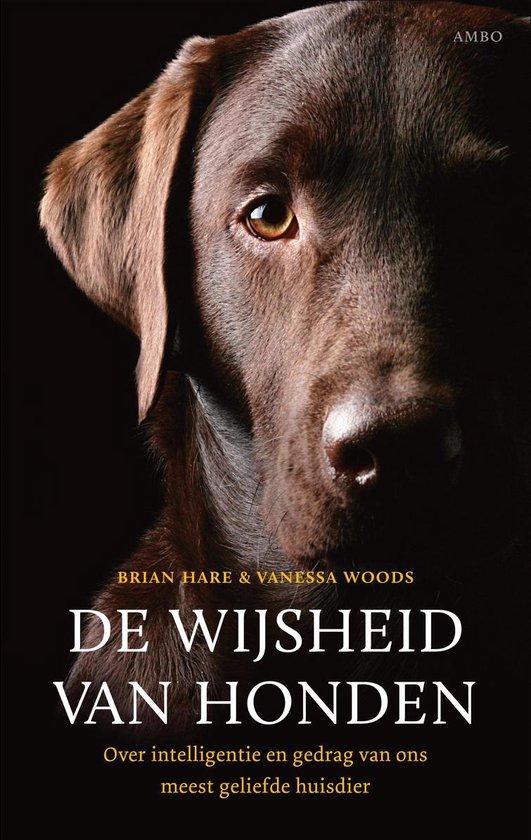 De wijsheid van de honden - Brian Hare |