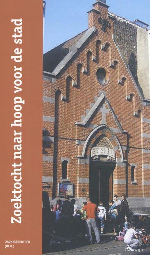 Cahiers voor Praktische Theologie 22 - Zoektocht naar hoop voor de stad - none | Fthsonline.com