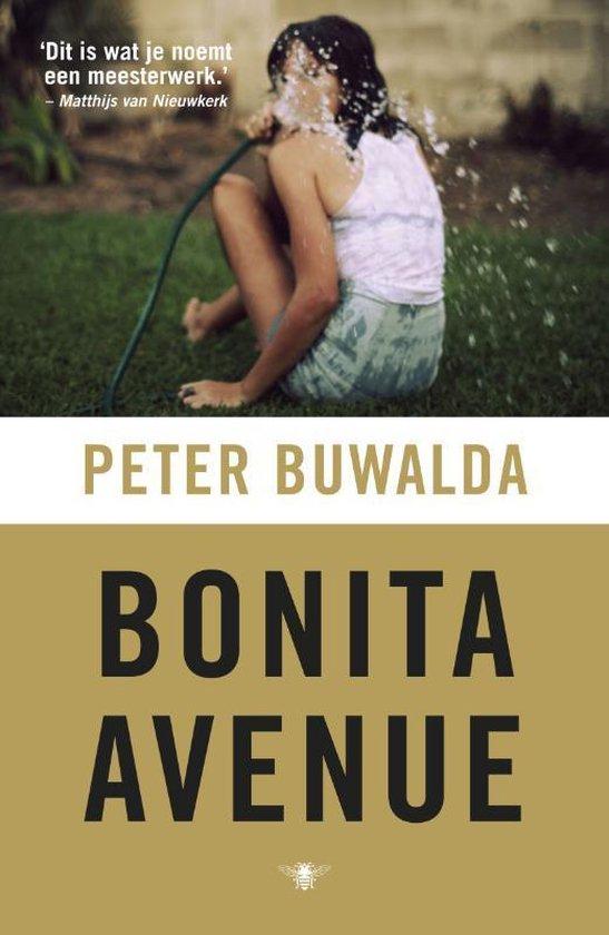 Boek cover Bonita Avenue van Peter Buwalda (Paperback)