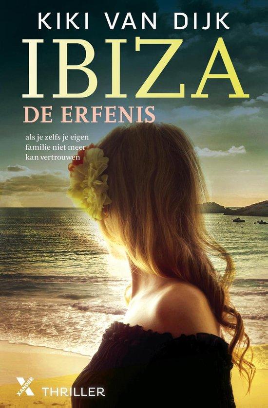 Ibiza de erfenis - Kiki van Dijk |
