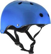 SFR SFR Essentials Skate/BMX  Sporthelm - UnisexKinderen en volwassenen - blauw