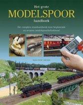 Modelspoordhandboek