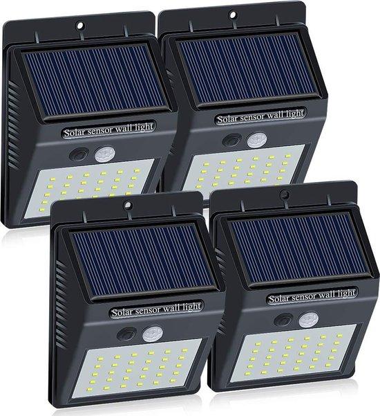 Solar Buitenverlichting Kopen?