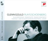 Glenn Gould Plays..
