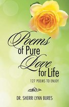 Omslag Poems of Pure Love for Life