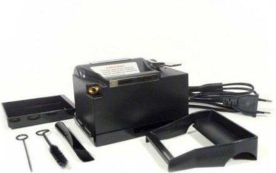 Zorr powermatic II Elektrisch Sigarettenmaker - Sigaretten Hulzen Vuller