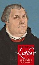 Alle liederen van Luther