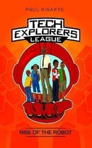 Tech Explorers League - Rise of the Robot