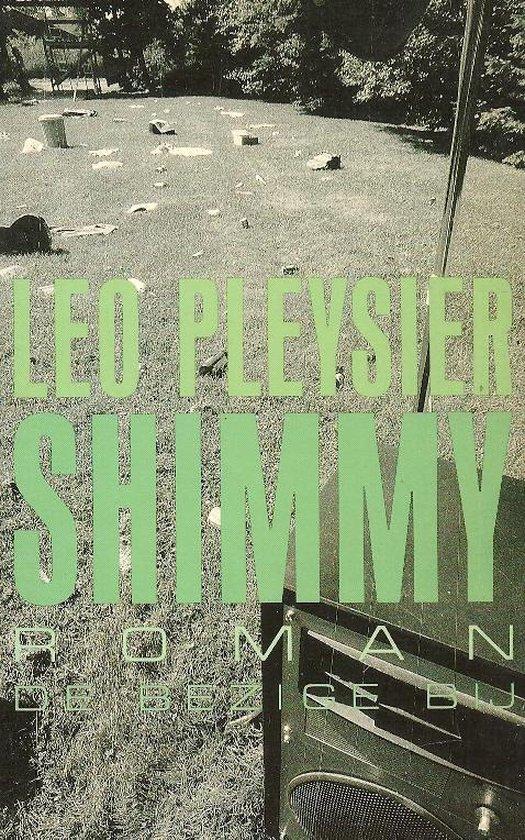 Shimmy - Leo Pleysier |