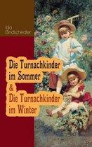 Die Turnachkinder im Sommer & Die Turnachkinder im Winter