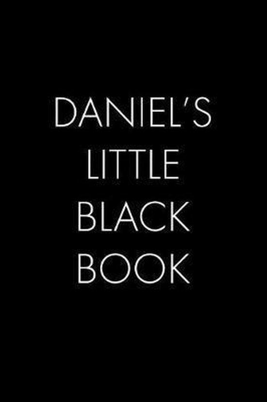 Daniel's Little Black Book
