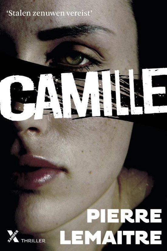 Camille - Pierre Lemaître |
