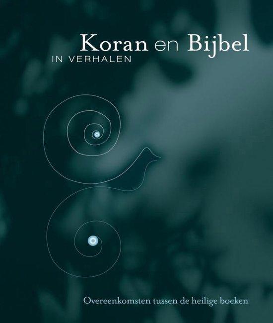 Koran en Bijbel in verhalen - Marlies Ter Borg | Fthsonline.com