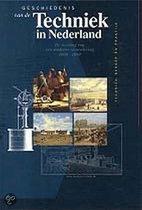 Geschiedenis van de techniek in Nederland