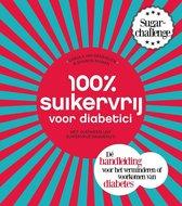 100% suikervrij - 100% suikervrij voor diabetici
