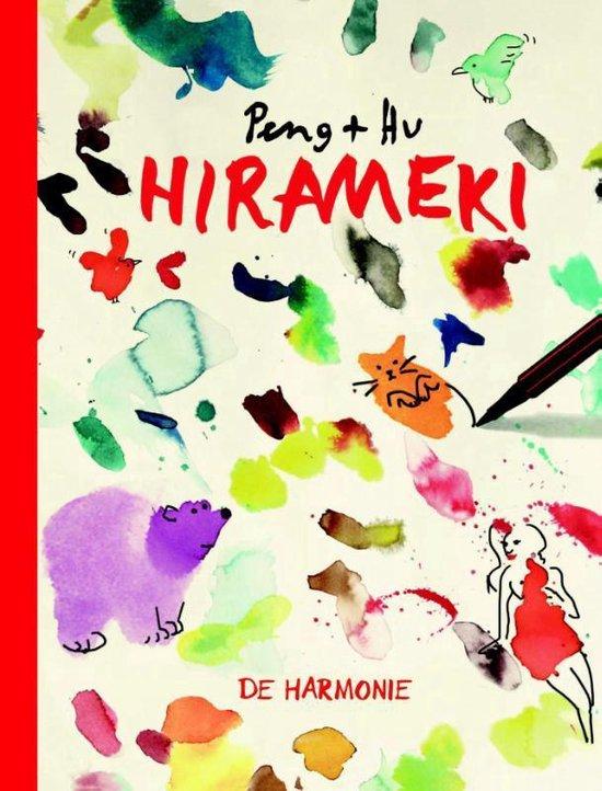 Hirameki - Peng |
