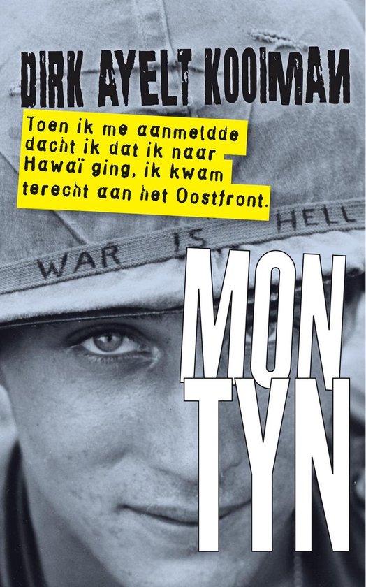 Montyn - D.A. Kooiman pdf epub