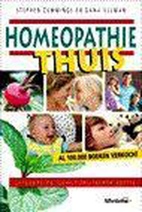 Homeopathie thuis - Stephen Cummings |