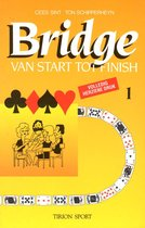 Bridge van start tot finish.deel 1