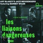 Les Liaisons Dangereuses 1960 (Bande Originale Integrale)