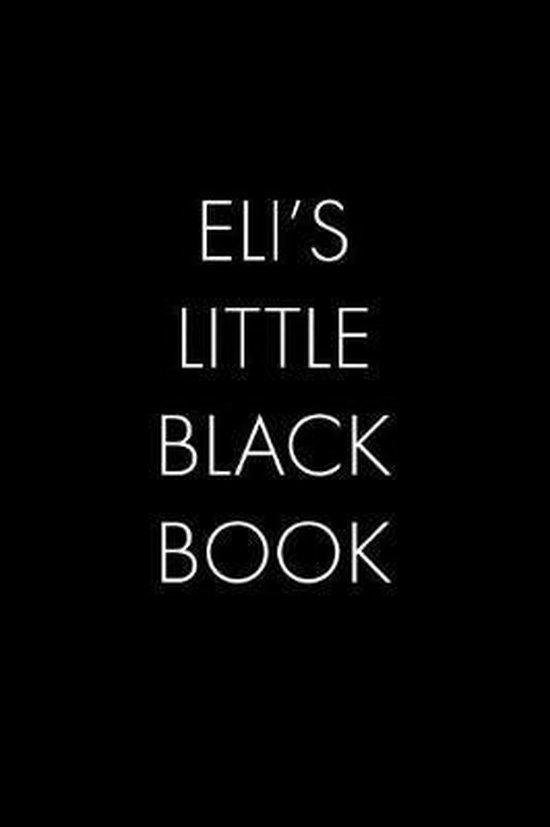 Eli's Little Black Book