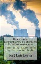 Diccionario Especializado de T rminos T cnicos