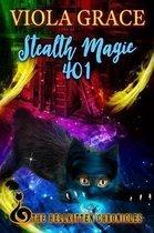 Stealth Magic 401