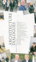 Architecture Dialogues