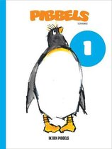 Kinderboeken 2 t/m 6 jaar 1 - Ik ben Pibbels