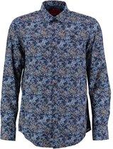 BlueFields overhemd - Maat S