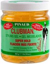 Clubman Pinaud Super Hold Styling Gel 474 ml