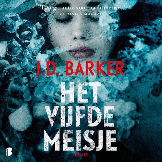 Sam Porter 2 - Het vijfde meisje - J.D. Barker |